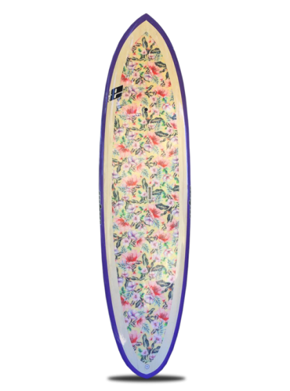 Lovely Boards SUP Floral