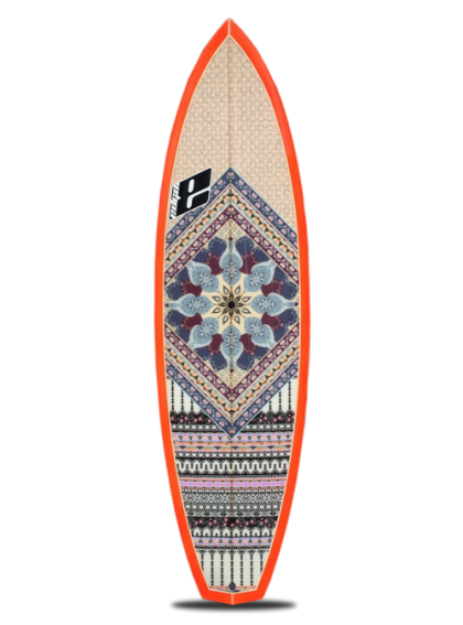 Lovely Boards Mandala